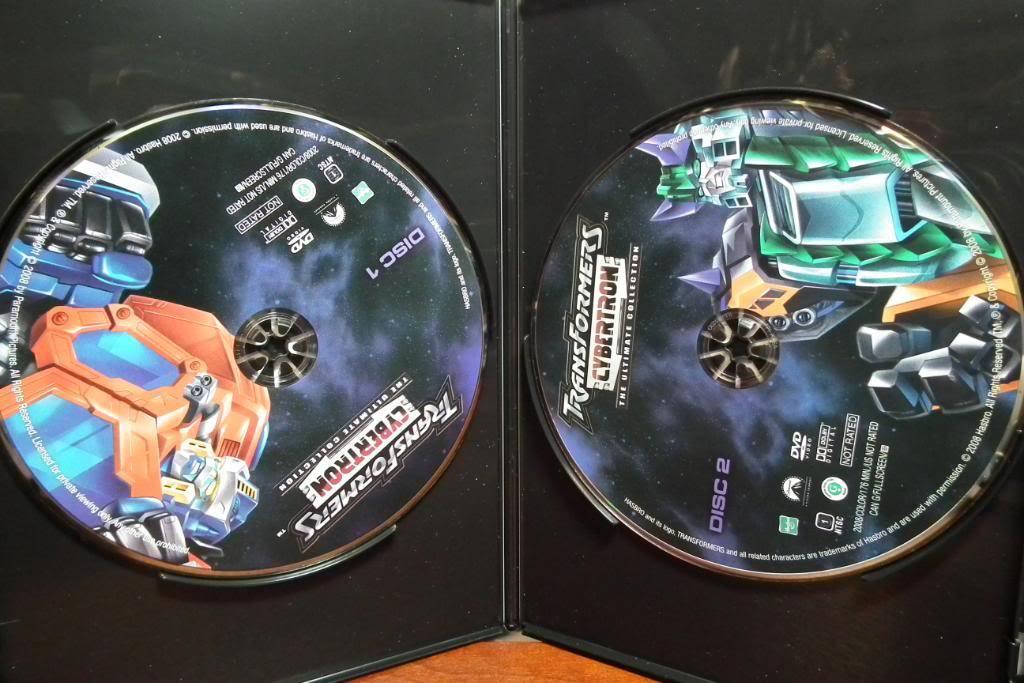 Collection de Braveheart: Venez voir mon musé personnel de Transformers - Page 4 DSCF2990