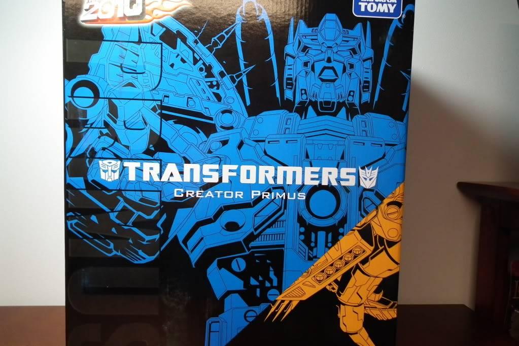 Collection de Braveheart: Venez voir mon musé personnel de Transformers - Page 7 DSCF3942