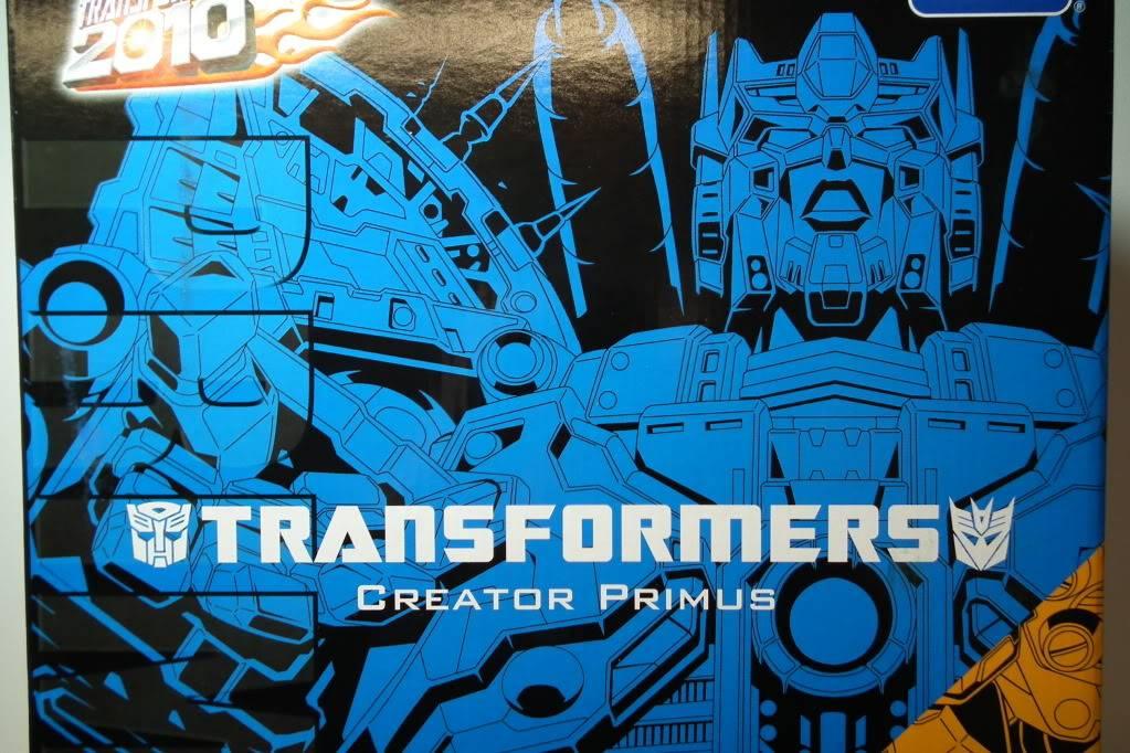 Collection de Braveheart: Venez voir mon musé personnel de Transformers - Page 7 DSCF3943