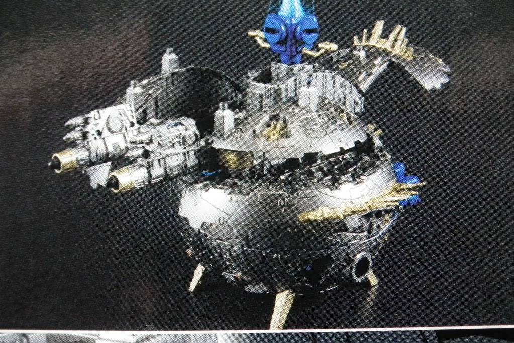 Collection de Braveheart: Venez voir mon musé personnel de Transformers - Page 7 DSCF3952