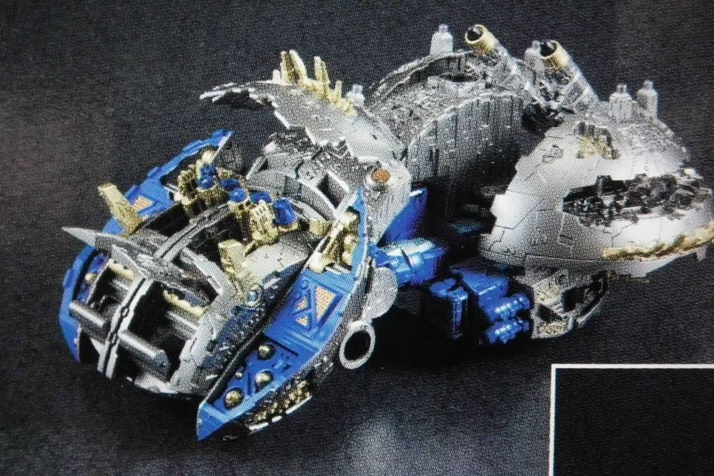 Collection de Braveheart: Venez voir mon musé personnel de Transformers - Page 7 DSCF3953