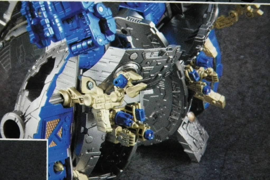 Collection de Braveheart: Venez voir mon musé personnel de Transformers - Page 7 DSCF3954