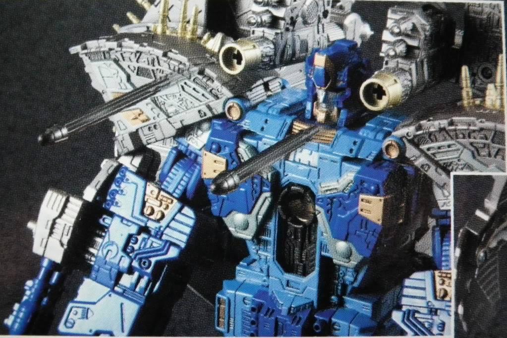 Collection de Braveheart: Venez voir mon musé personnel de Transformers - Page 7 DSCF3955