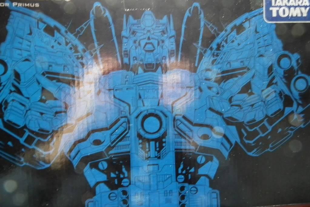 Collection de Braveheart: Venez voir mon musé personnel de Transformers - Page 7 DSCF3958