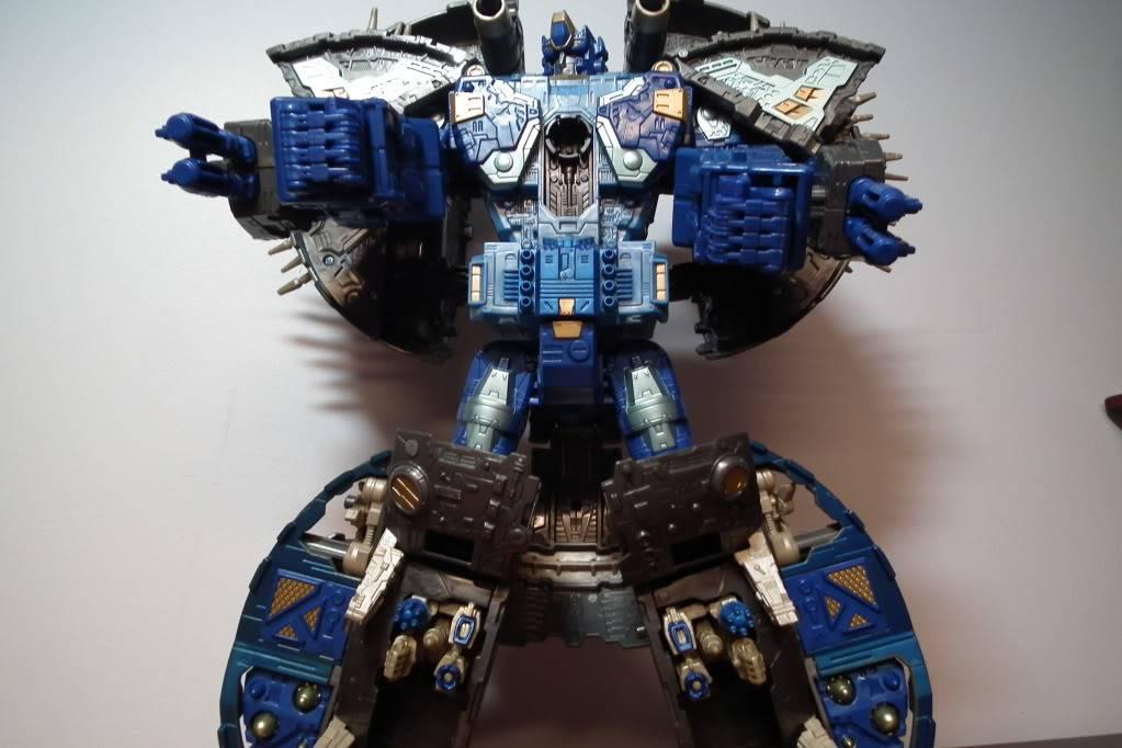Collection de Braveheart: Venez voir mon musé personnel de Transformers - Page 7 DSCF4046