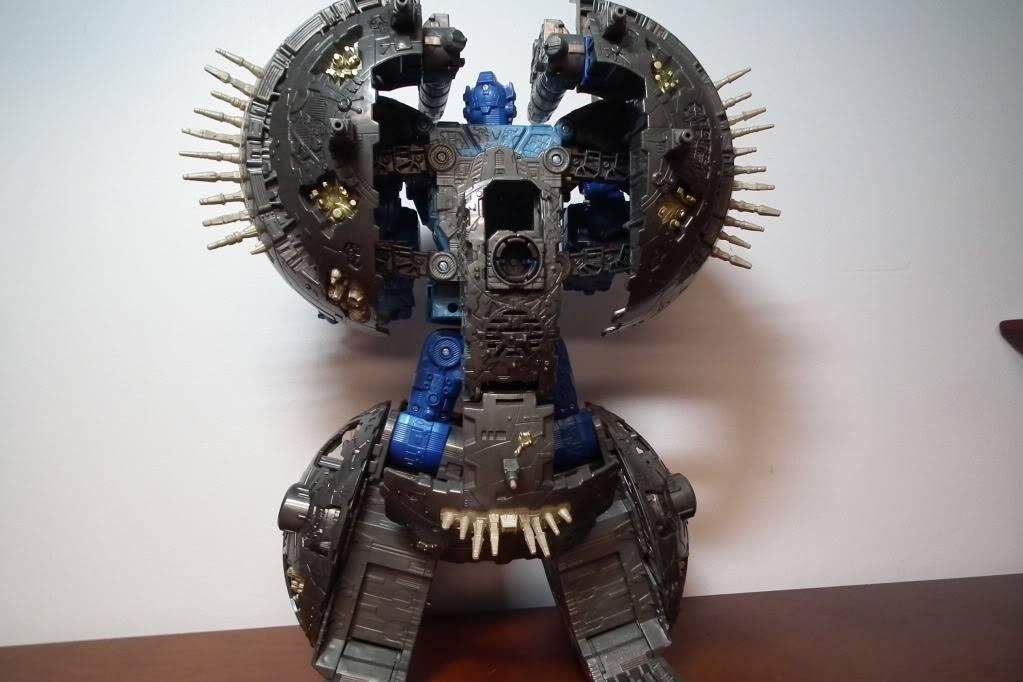 Collection de Braveheart: Venez voir mon musé personnel de Transformers - Page 7 DSCF4047