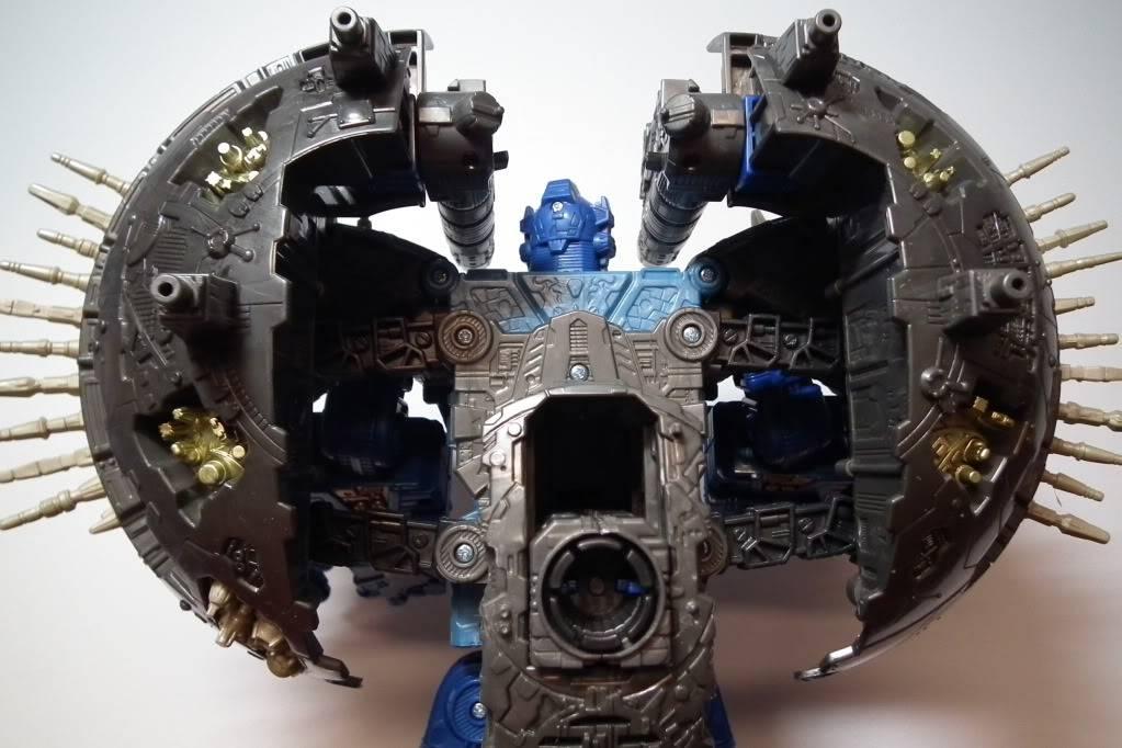 Collection de Braveheart: Venez voir mon musé personnel de Transformers - Page 7 DSCF4048