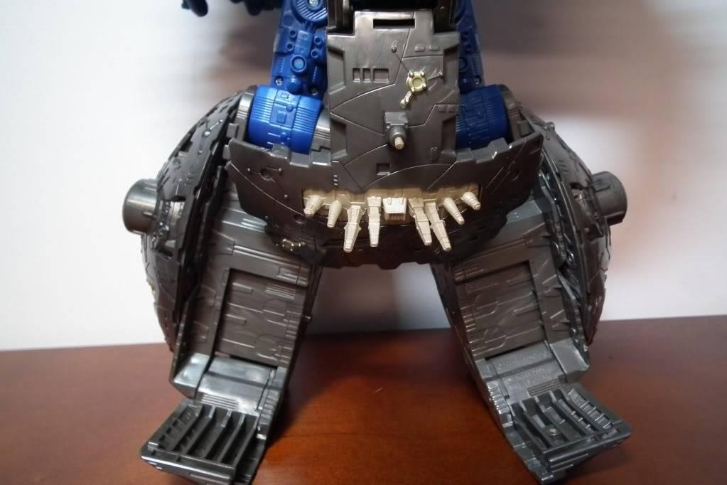 Collection de Braveheart: Venez voir mon musé personnel de Transformers - Page 7 DSCF4049
