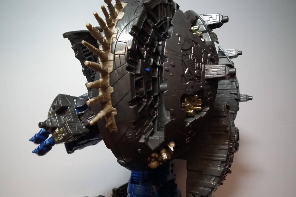 Collection de Braveheart: Venez voir mon musé personnel de Transformers - Page 7 DSCF4051