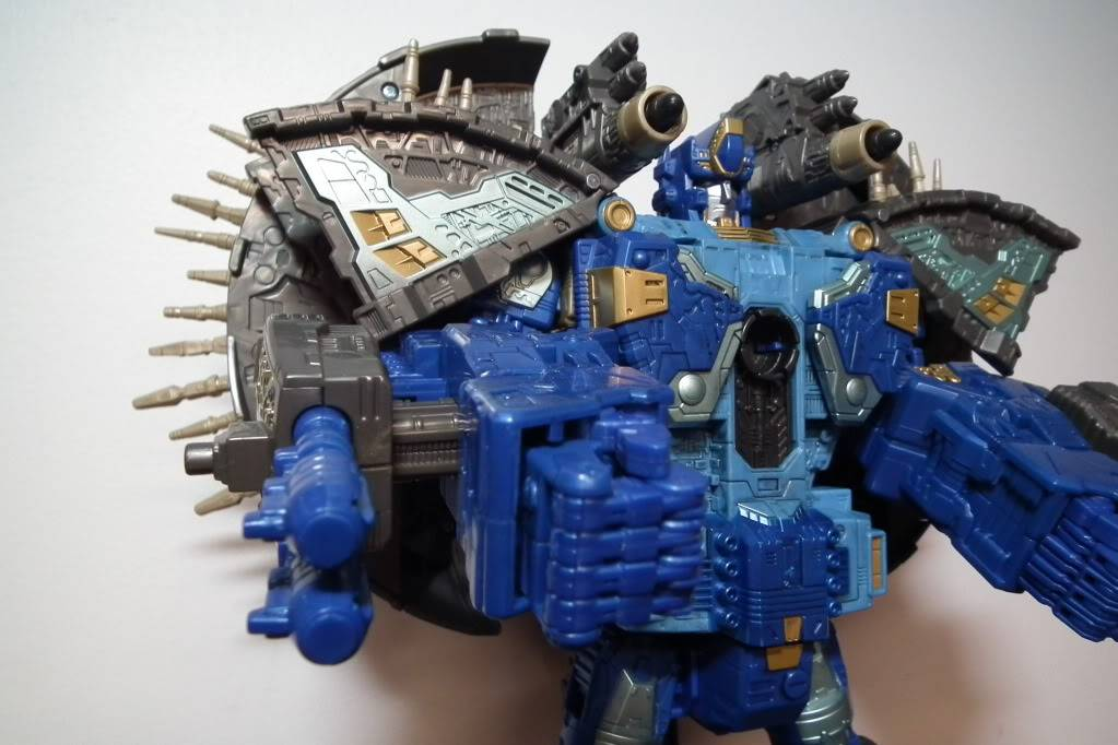 Collection de Braveheart: Venez voir mon musé personnel de Transformers - Page 7 DSCF4052