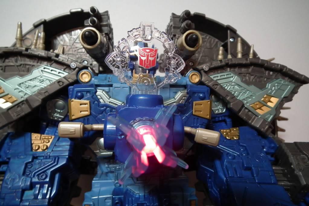Collection de Braveheart: Venez voir mon musé personnel de Transformers - Page 7 DSCF4058