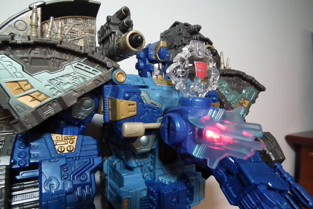 Collection de Braveheart: Venez voir mon musé personnel de Transformers - Page 7 DSCF4059
