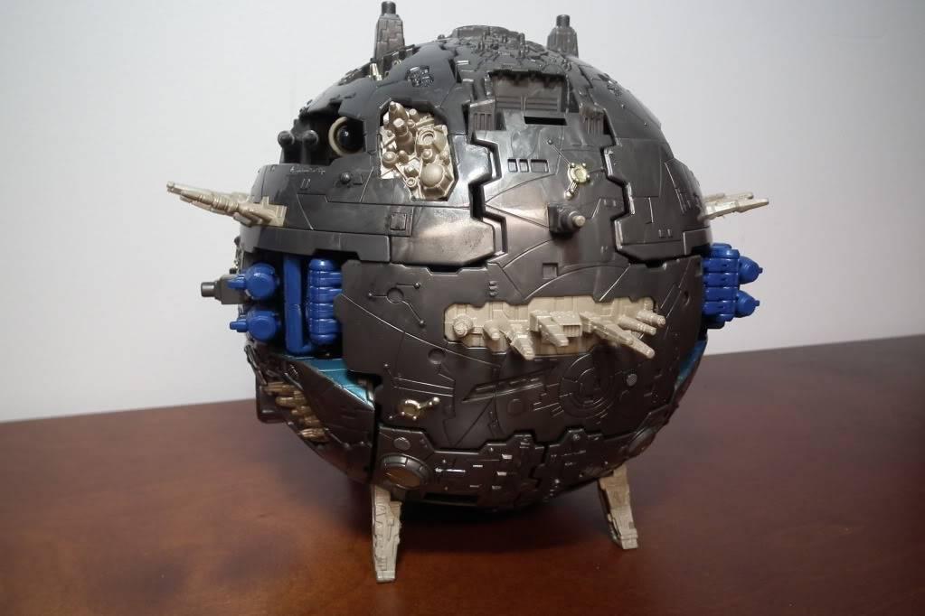 Collection de Braveheart: Venez voir mon musé personnel de Transformers - Page 7 DSCF4060