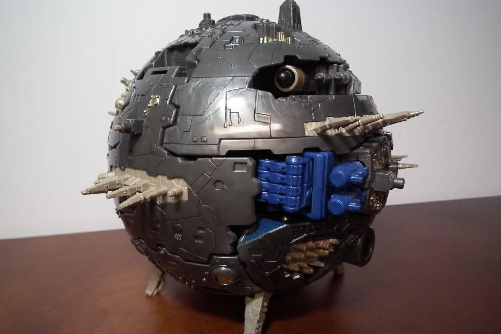 Collection de Braveheart: Venez voir mon musé personnel de Transformers - Page 7 DSCF4061