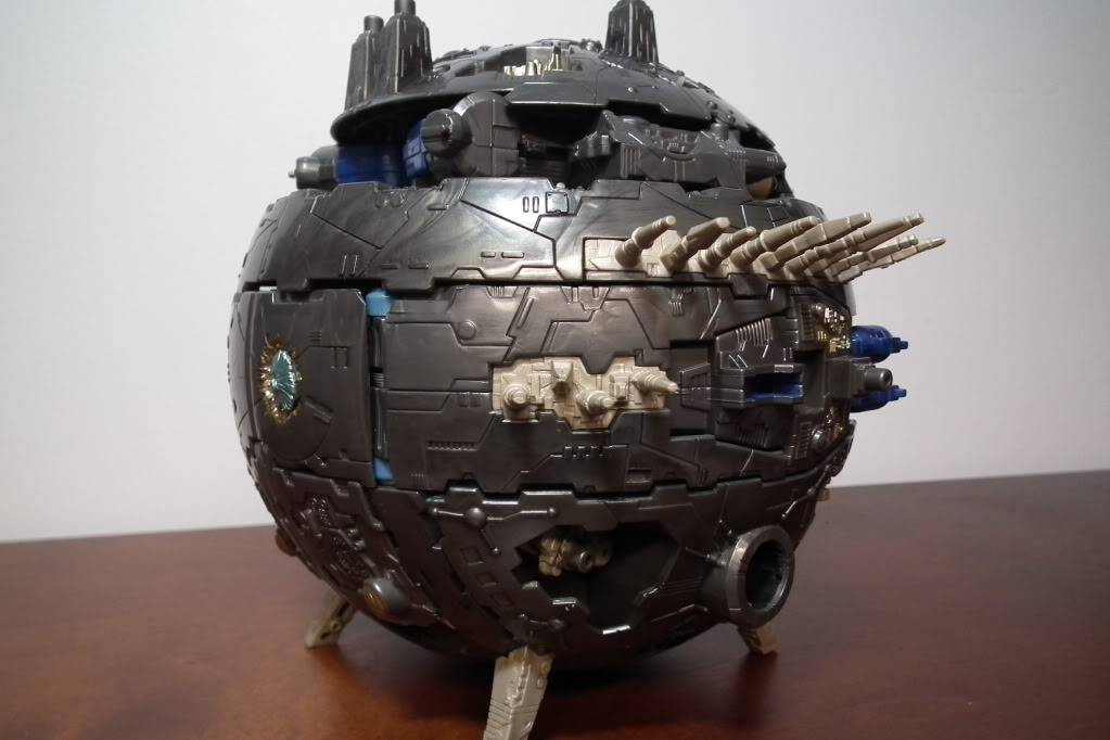 Collection de Braveheart: Venez voir mon musé personnel de Transformers - Page 7 DSCF4063