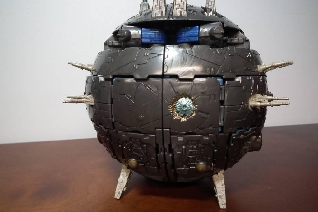 Collection de Braveheart: Venez voir mon musé personnel de Transformers - Page 7 DSCF4064