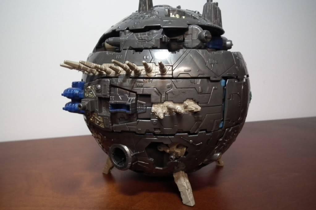 Collection de Braveheart: Venez voir mon musé personnel de Transformers - Page 7 DSCF4065