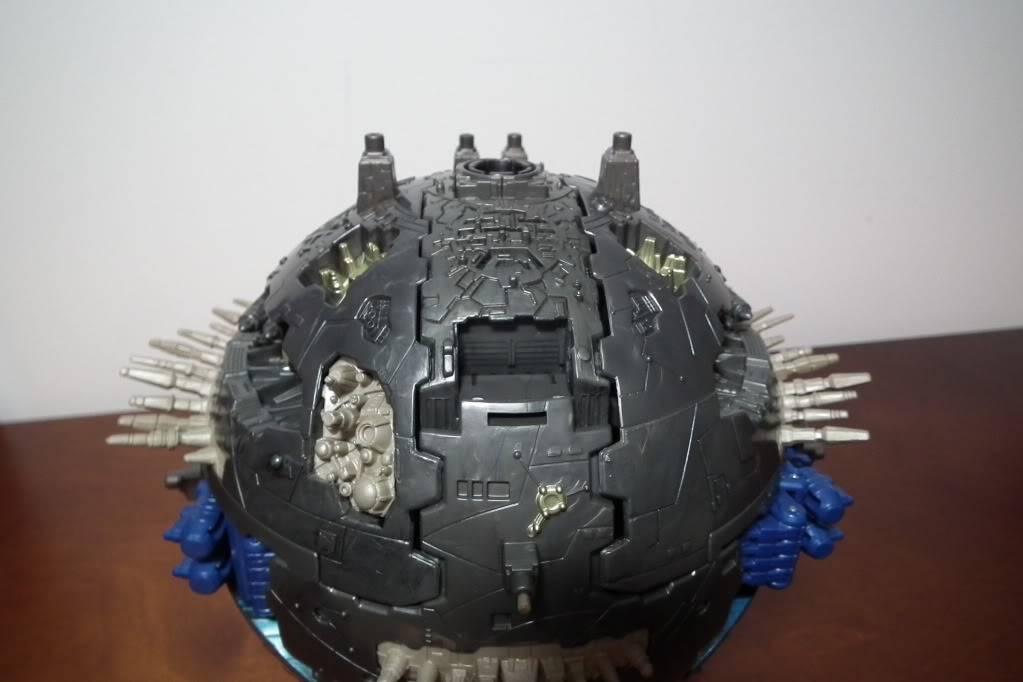 Collection de Braveheart: Venez voir mon musé personnel de Transformers - Page 7 DSCF4066