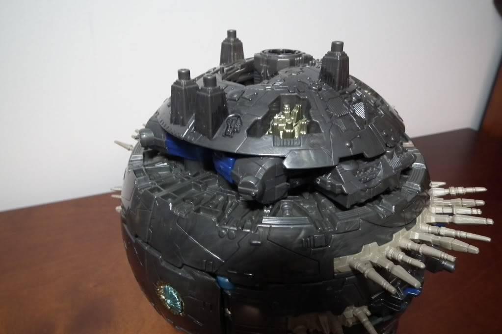 Collection de Braveheart: Venez voir mon musé personnel de Transformers - Page 7 DSCF4068