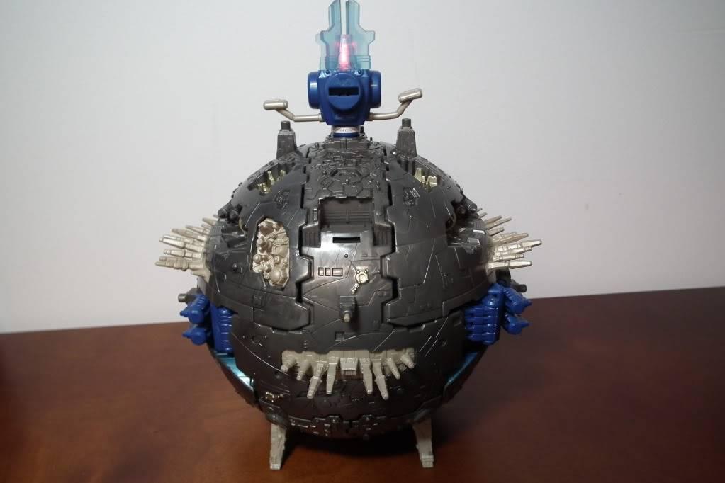 Collection de Braveheart: Venez voir mon musé personnel de Transformers - Page 7 DSCF4069