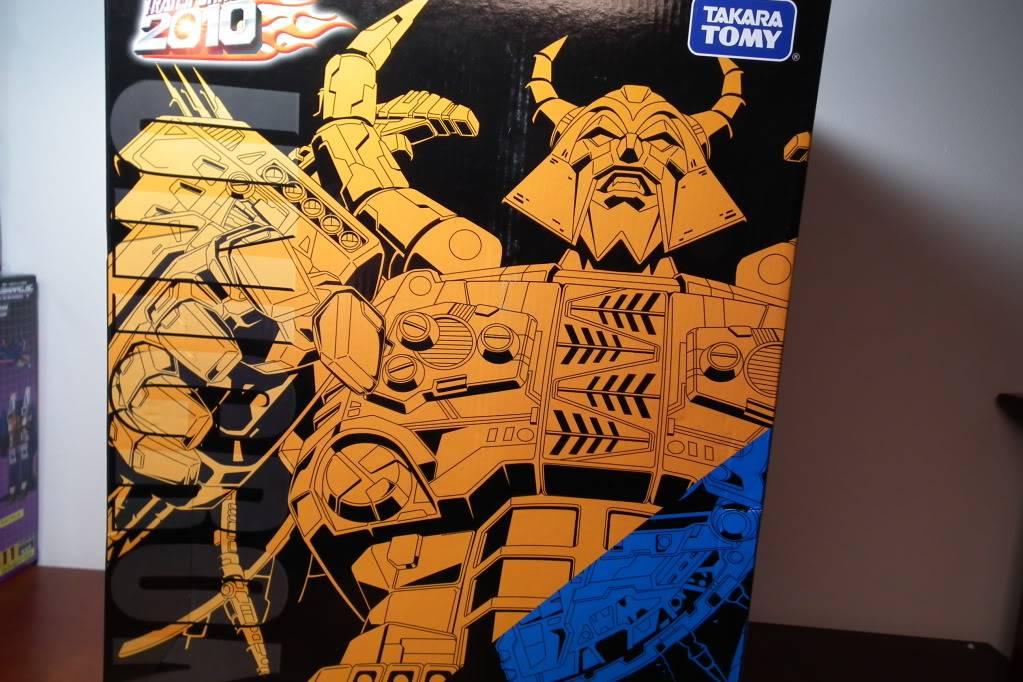 Collection de Braveheart: Venez voir mon musé personnel de Transformers - Page 6 DSCF3731