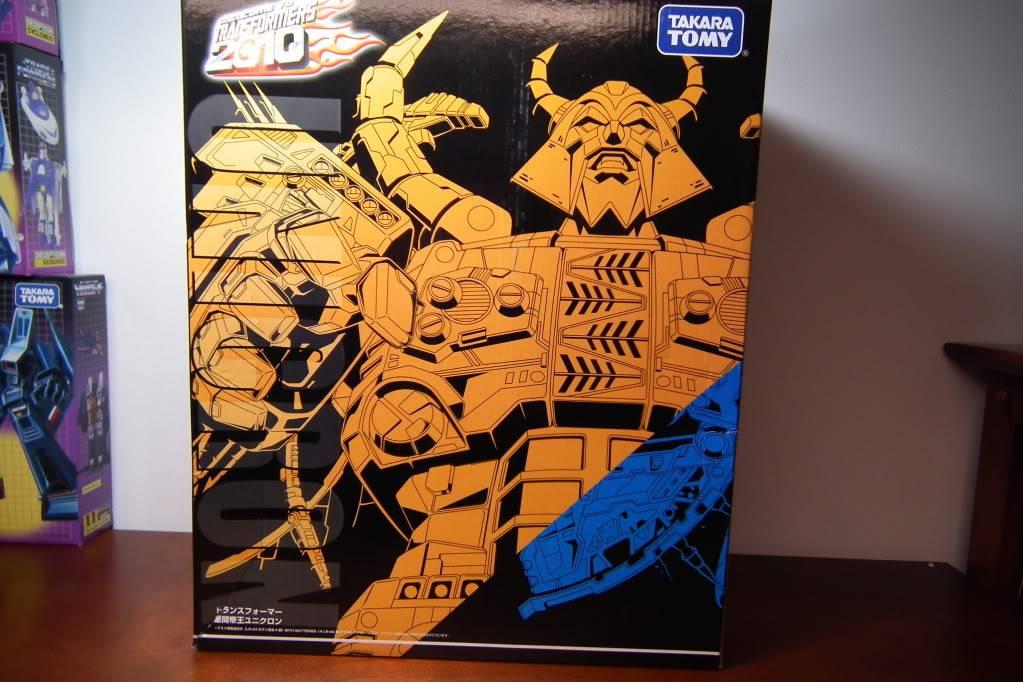 Collection de Braveheart: Venez voir mon musé personnel de Transformers - Page 6 DSCF3732
