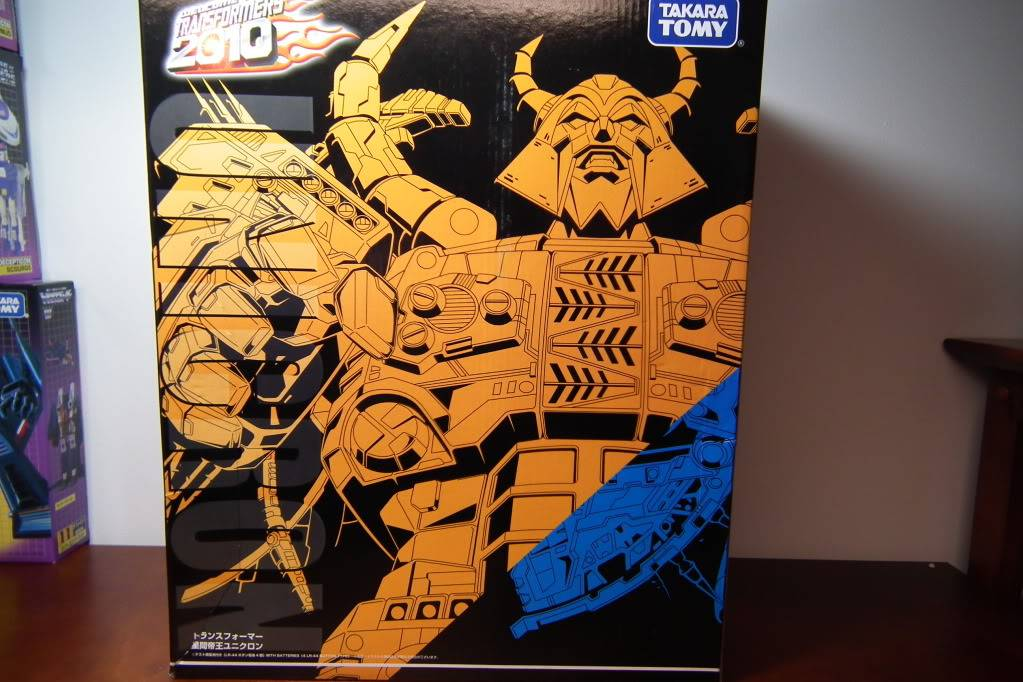 Collection de Braveheart: Venez voir mon musé personnel de Transformers - Page 6 DSCF3733