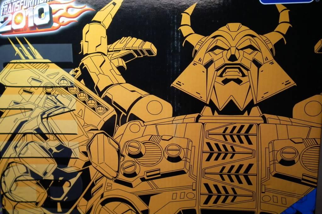 Collection de Braveheart: Venez voir mon musé personnel de Transformers - Page 6 DSCF3734