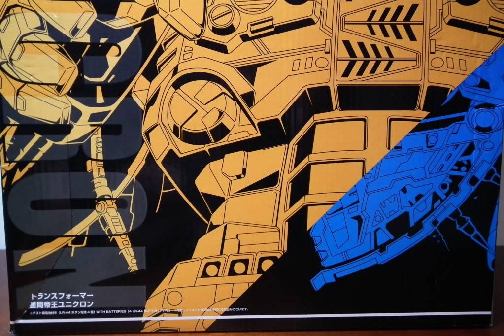 Collection de Braveheart: Venez voir mon musé personnel de Transformers - Page 6 DSCF3735