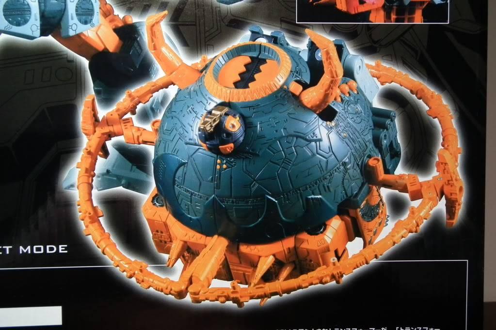 Collection de Braveheart: Venez voir mon musé personnel de Transformers - Page 6 DSCF3741