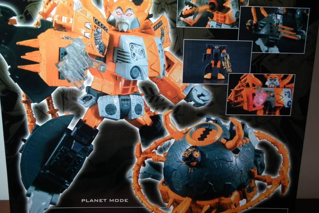 Collection de Braveheart: Venez voir mon musé personnel de Transformers - Page 6 DSCF3742