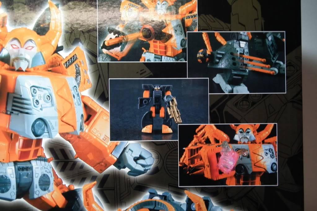 Collection de Braveheart: Venez voir mon musé personnel de Transformers - Page 6 DSCF3743