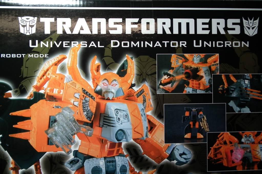 Collection de Braveheart: Venez voir mon musé personnel de Transformers - Page 6 DSCF3744