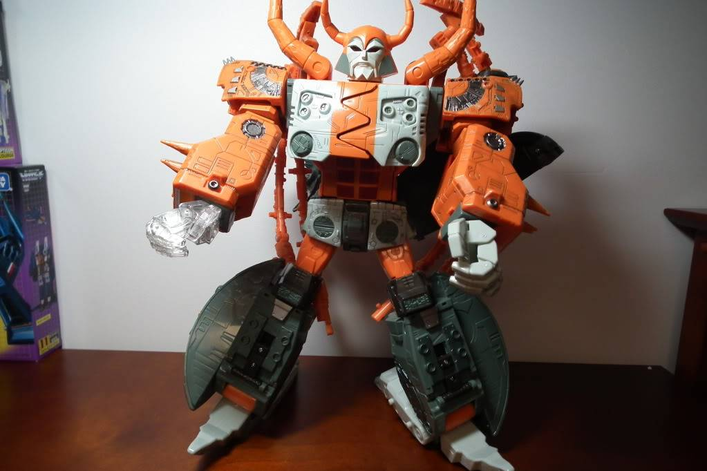 Collection de Braveheart: Venez voir mon musé personnel de Transformers - Page 6 DSCF3746