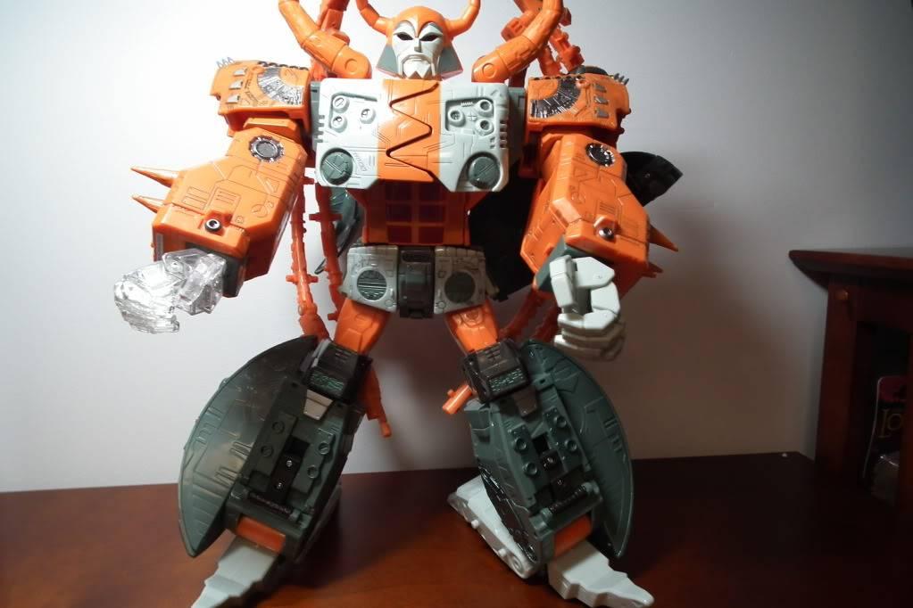 Collection de Braveheart: Venez voir mon musé personnel de Transformers - Page 6 DSCF3747