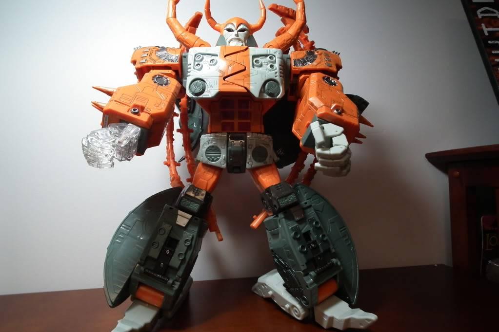 Collection de Braveheart: Venez voir mon musé personnel de Transformers - Page 6 DSCF3749