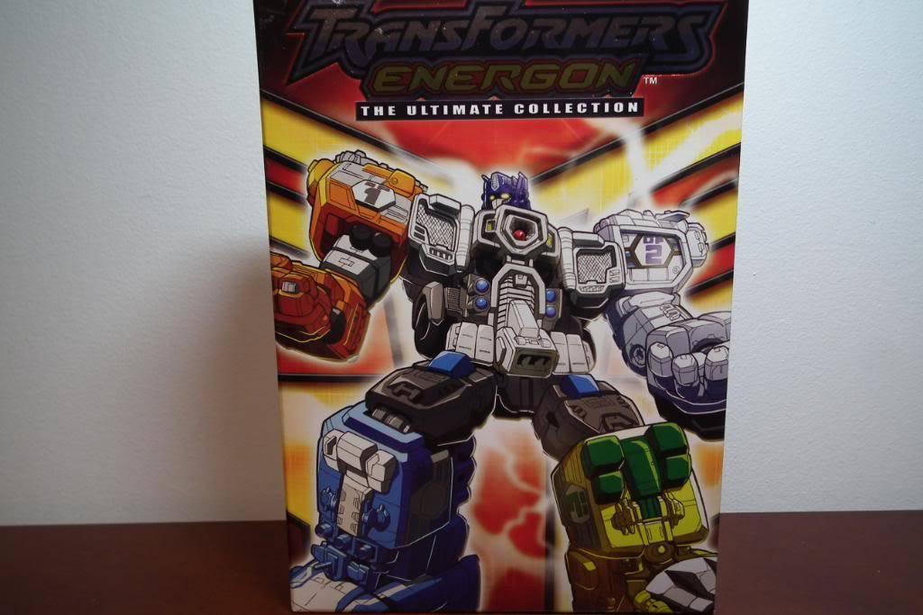 Collection de Braveheart: Venez voir mon musé personnel de Transformers - Page 4 DSCF2964