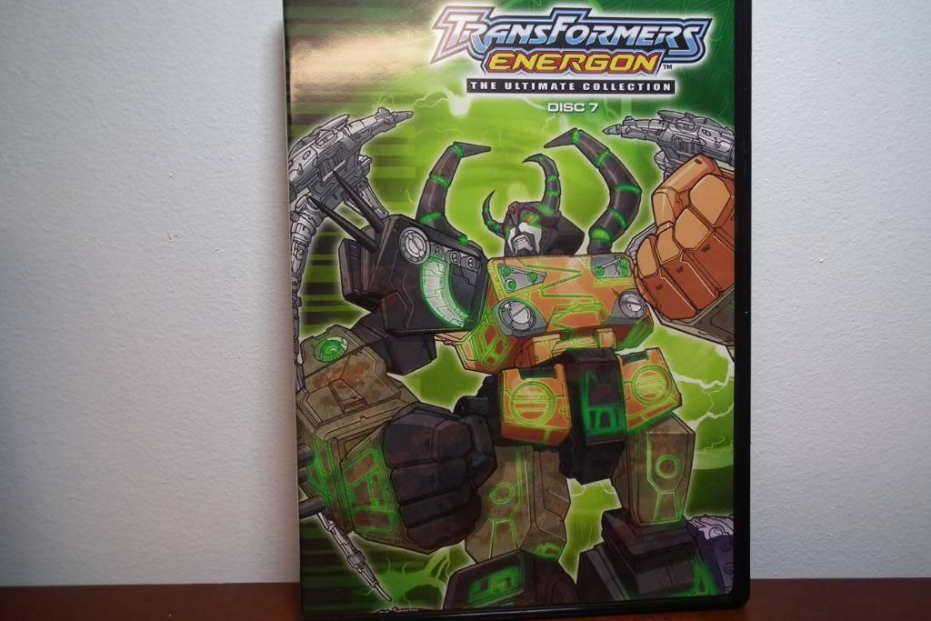 Collection de Braveheart: Venez voir mon musé personnel de Transformers - Page 4 DSCF2966