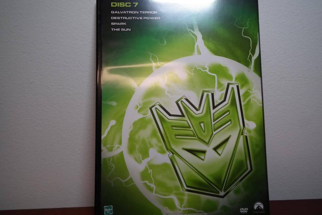 Collection de Braveheart: Venez voir mon musé personnel de Transformers - Page 4 DSCF2967