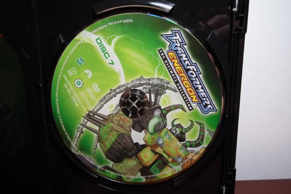 Collection de Braveheart: Venez voir mon musé personnel de Transformers - Page 4 DSCF2968