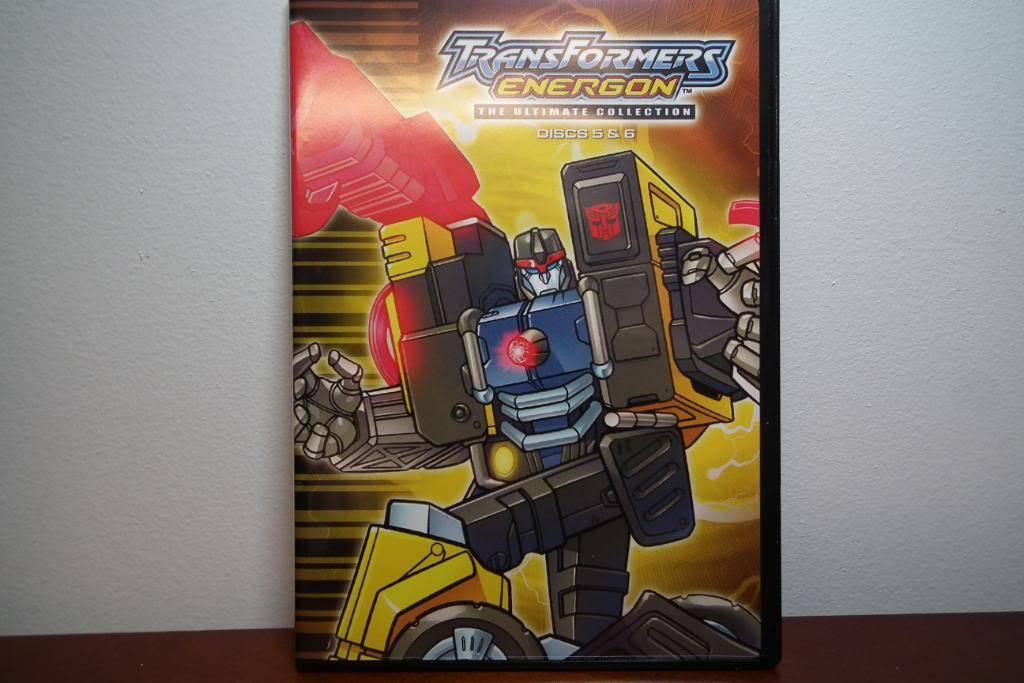 Collection de Braveheart: Venez voir mon musé personnel de Transformers - Page 4 DSCF2969