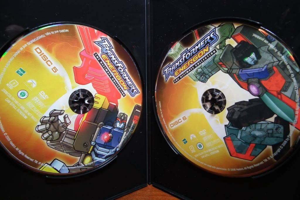Collection de Braveheart: Venez voir mon musé personnel de Transformers - Page 4 DSCF2971