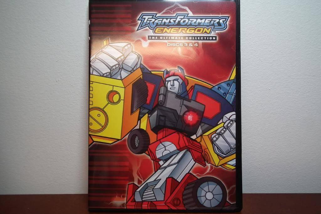 Collection de Braveheart: Venez voir mon musé personnel de Transformers - Page 4 DSCF2972