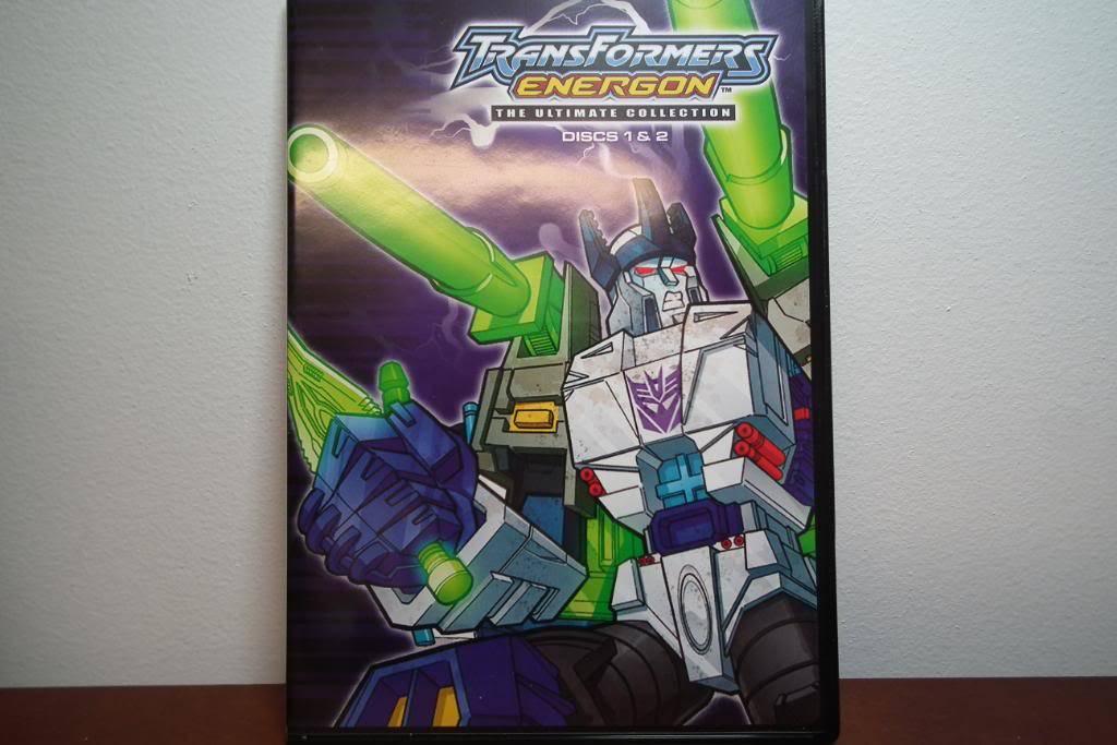 Collection de Braveheart: Venez voir mon musé personnel de Transformers - Page 4 DSCF2975