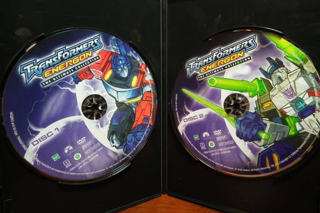 Collection de Braveheart: Venez voir mon musé personnel de Transformers - Page 4 DSCF2977