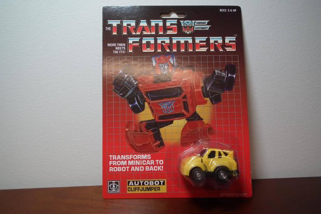 Collection de Braveheart: Venez voir mon musé personnel de Transformers - Page 4 DSCF0802