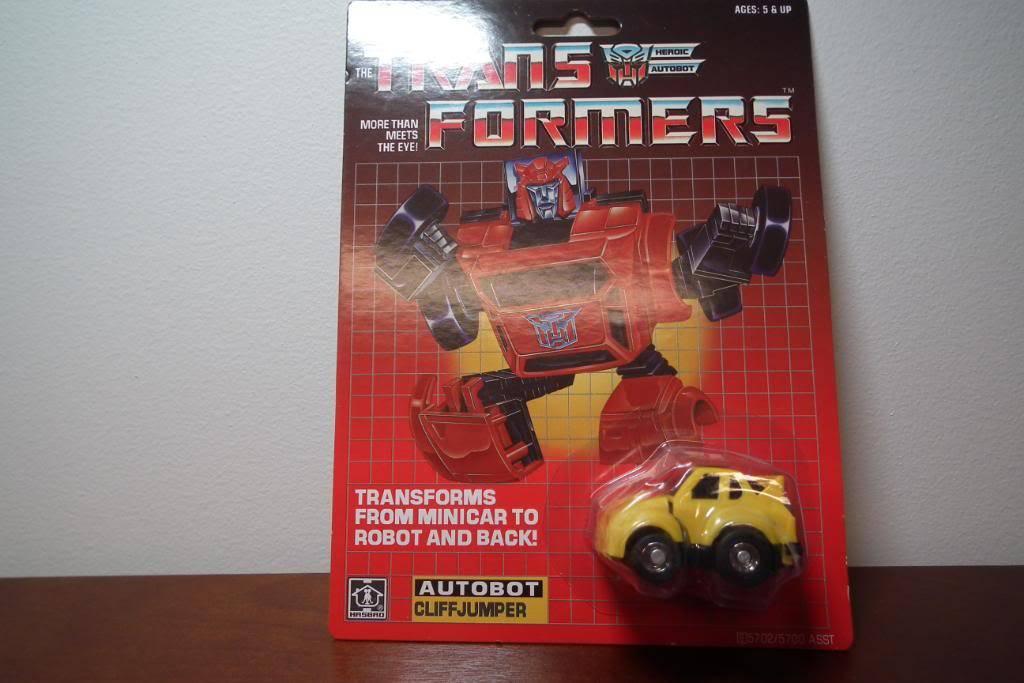 Collection de Braveheart: Venez voir mon musé personnel de Transformers - Page 4 DSCF0803