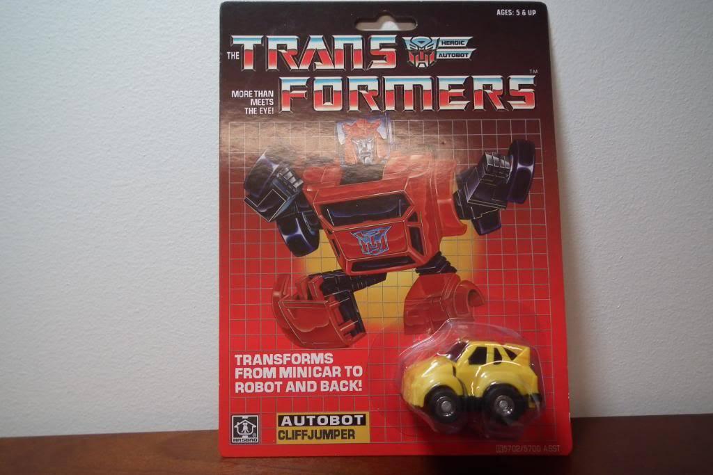 Collection de Braveheart: Venez voir mon musé personnel de Transformers - Page 4 DSCF0804