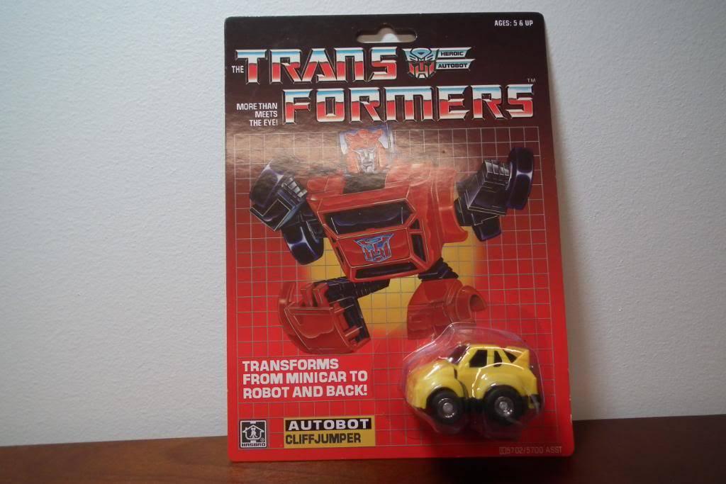 Collection de Braveheart: Venez voir mon musé personnel de Transformers - Page 4 DSCF0805