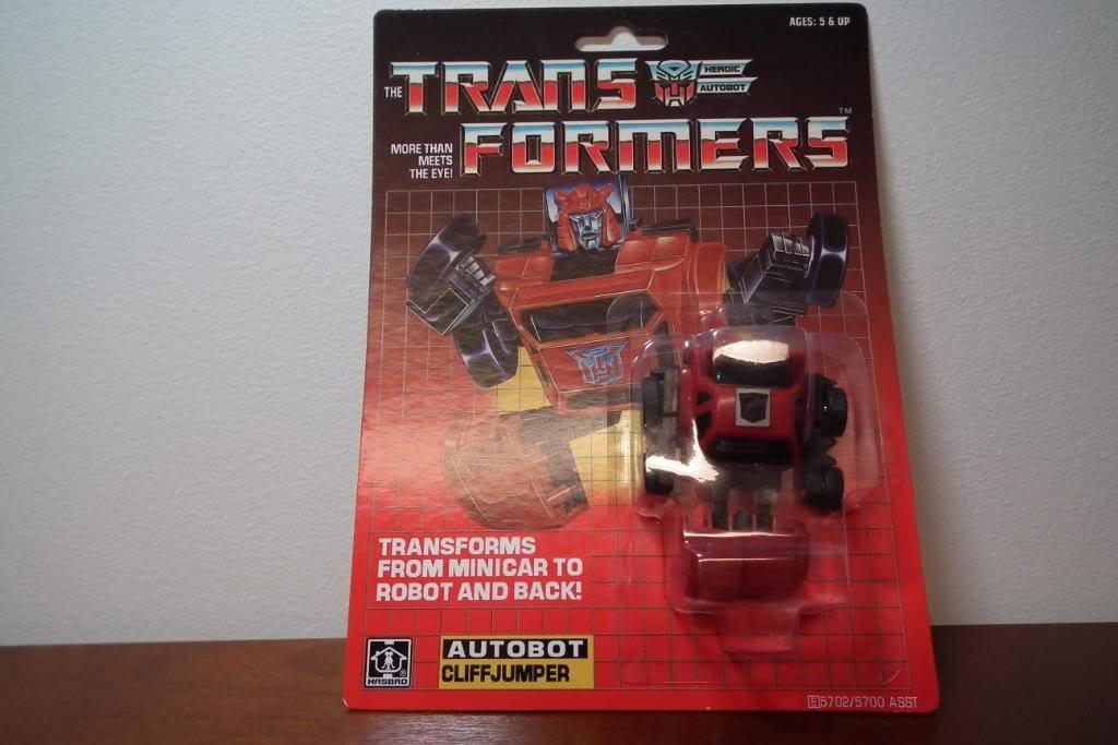 Collection de Braveheart: Venez voir mon musé personnel de Transformers - Page 4 DSCF0806